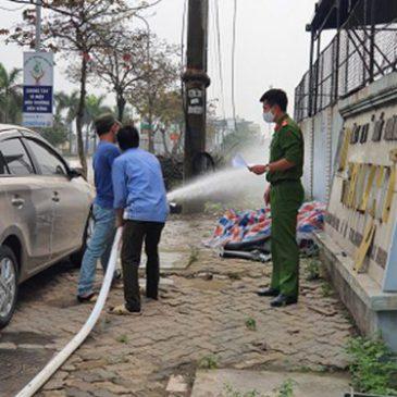 Vai trò quan trọng của việc bảo trì PCCC Đà Nẵng.
