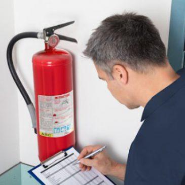 Quy trình bảo dưỡng hệ thống PCCC chuẩn