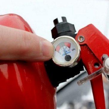 Tìm hiểu các loại bình cứu hỏa hiện nay