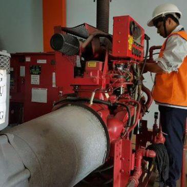 Công ty bảo trì hệ thống pccc chuyên nghiệp, giá rẻ
