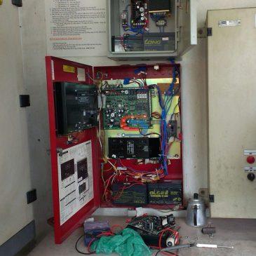 Dịch vụ bảo trì hệ thống PCCC