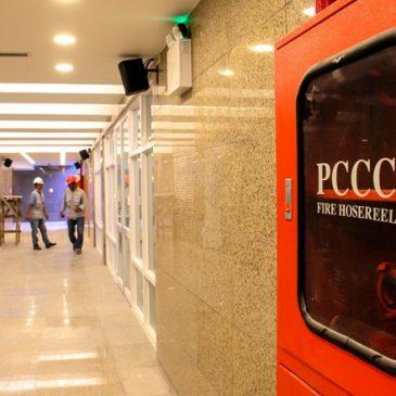Giới thiệu tổng quát về hệ thống pccc chung cư